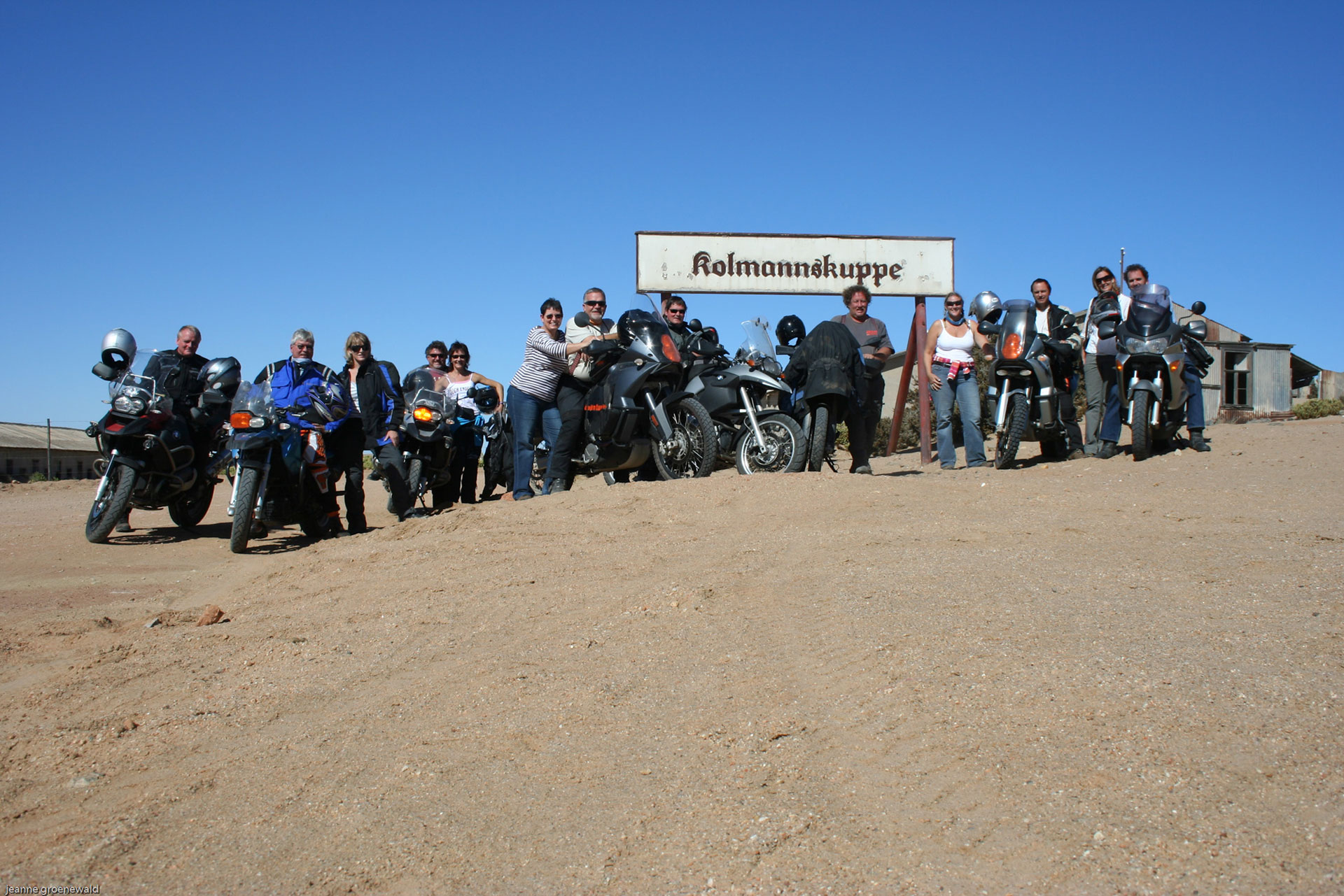 Your personalised motorbike tour Ride2Roam