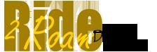 Logo Africa's best motorbike tours.